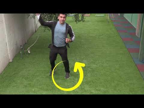 Ed. Física y Salud - Aprendiendo a Bailar Cueca