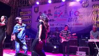 Big Boss Band Feat Duo Biduan - Jarang Goyang   Cover