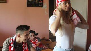 Typowy: POLSKI KIBIC - EURO 2016
