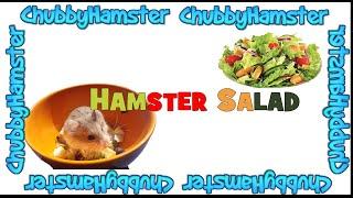 Hamster Salad