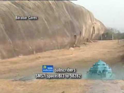 7 Wonders of India: Barabar Caves
