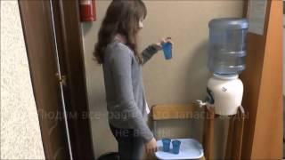 Берегите воду (10А класс)