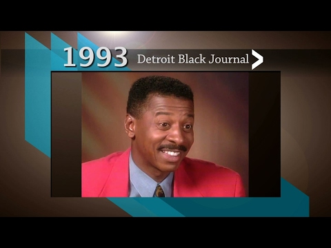 Detroit Black Journal Interview – Robert Townsend | American Black Journal Clip