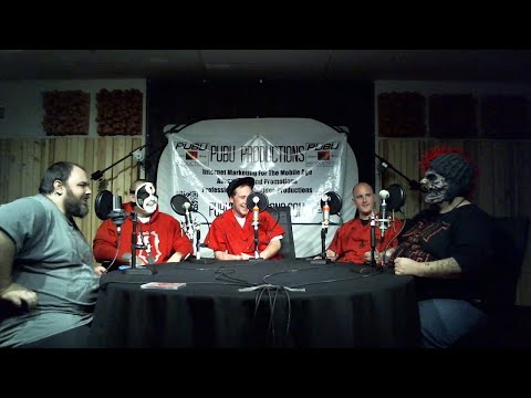 Arizona Juggalos Podcast 1-24-15 w/Mental Cases