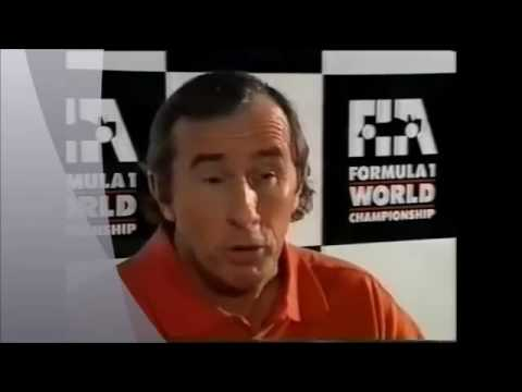 Ayrton Senna intervista con Jackie Stewart - www.ayrtonthemagic.com