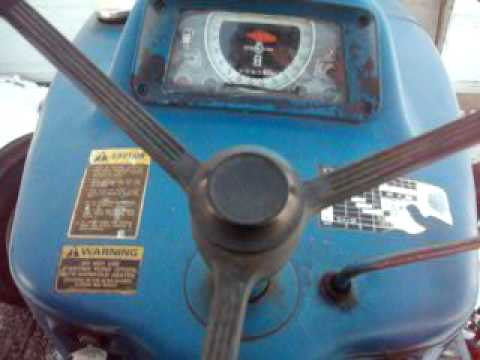 hqdefault cold start at 20 degrees 1979 ford 2600 3 cyl diesel youtube Ford Tractor Electrical Wiring Diagram at panicattacktreatment.co