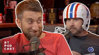 RT Podcast: Ep. 506 - Is Burnie Officially Old Now?