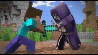 💎 Batalla Extraordinaria - Minecraft - Animación #2