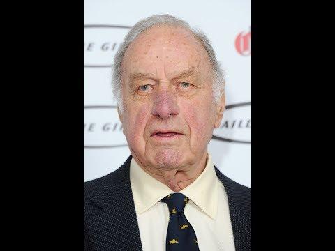 Geoffrey Palmer OBE Actor