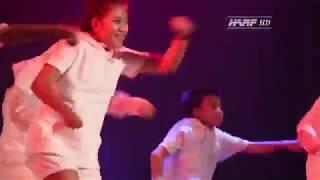 Konser Dongeng 2 Naura Surabaya - D'Neo, D'Nau & Believe