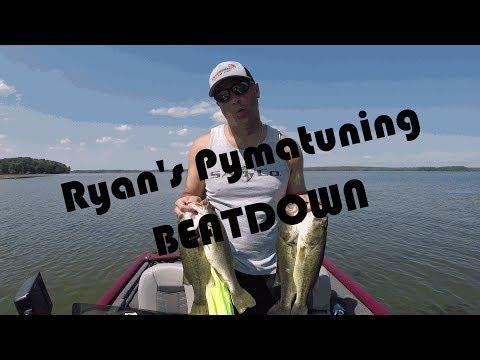 Ryan Crushes At Pymatuning [HD]