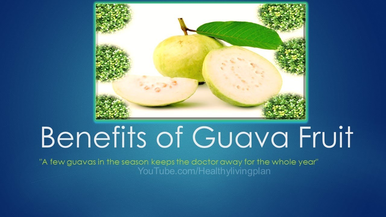 Watch Top beauty and nutrition benefits of guava video