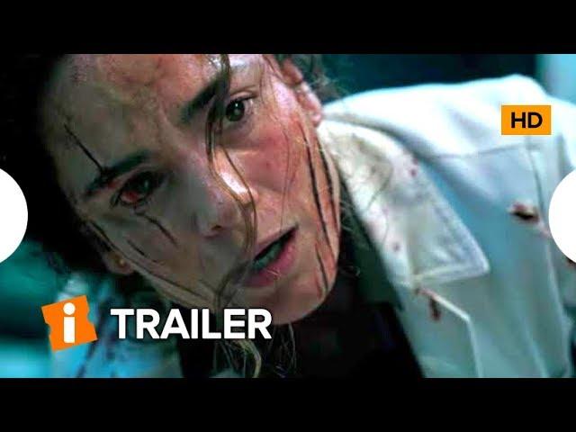 Os Novos Mutantes | Trailer 2 Legendado