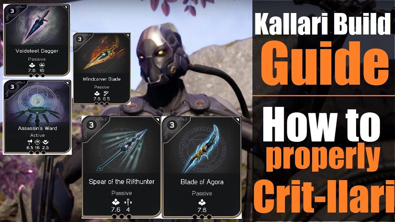 Kallari Guide