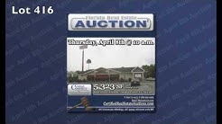Florida Real Estate Auctions: Multi-Property Commercial & Residential Auction in Jacksonville, FL