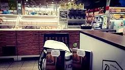 Tänään klo 15.30-17.30 Kirja Tour K-Citymarket hämeensaari