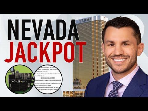 Trump's Nevada Lawsuit Update, Agilis Ballot Signature Matching, Democrats' Legal Response