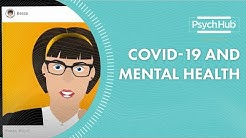 COVID-19: Mental Health Issues and Coping
