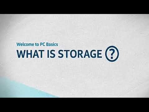 #VicruComputer&Technology | What Is Storage| Kannada/English | Karnataka