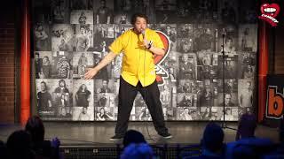 MARVIN SPENCER / Comedy Club Bruchsal / 05.05.2018