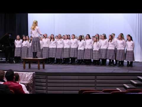 Inter-House Singing