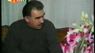 Abdullah Öcalan, Sivan Perwer, Mahmut Baksi, Gülistan - Roma 1/1999 - 1