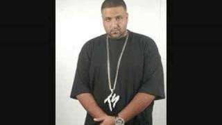 DJ Khaled - Out Here Grindin INSTRUMENTAL
