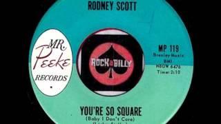 Rodney Scott - You