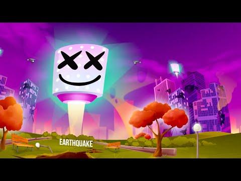 Marshmello x TYNAN - Earthquake (360° VR Music Video) Mp3