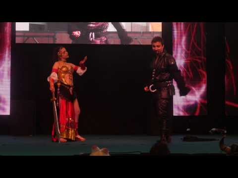 related image - Toulouse Game Show Springbreak 2017 - Cosplay Dimanche - 03 - Once Upon A Time