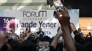 Hande Yener- Beni Sev (Diyarbakır Konseri) Video