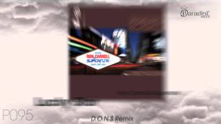Ron Carroll & Superfunk - Lucky Star 2009 (D.O.N.S Remix)