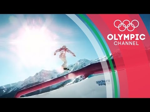 From Beijing 2008 to Beijing 2022: China Discovers Winter Sports | Coming of Age