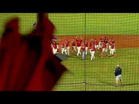 Finali Giovanili Baseball 2019 U18