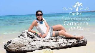 Minha viagem para Colômbia - Cartagena das Índias