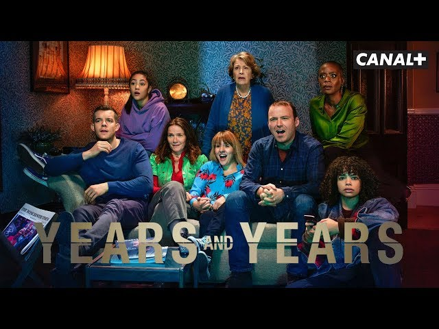 Years And Years - Bande-annonce