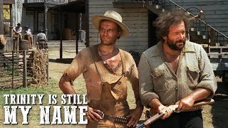 Trinity Is Still My Name | Bud Spencer | Full Length | WESTERN | Spaghetti Western | Full Movie