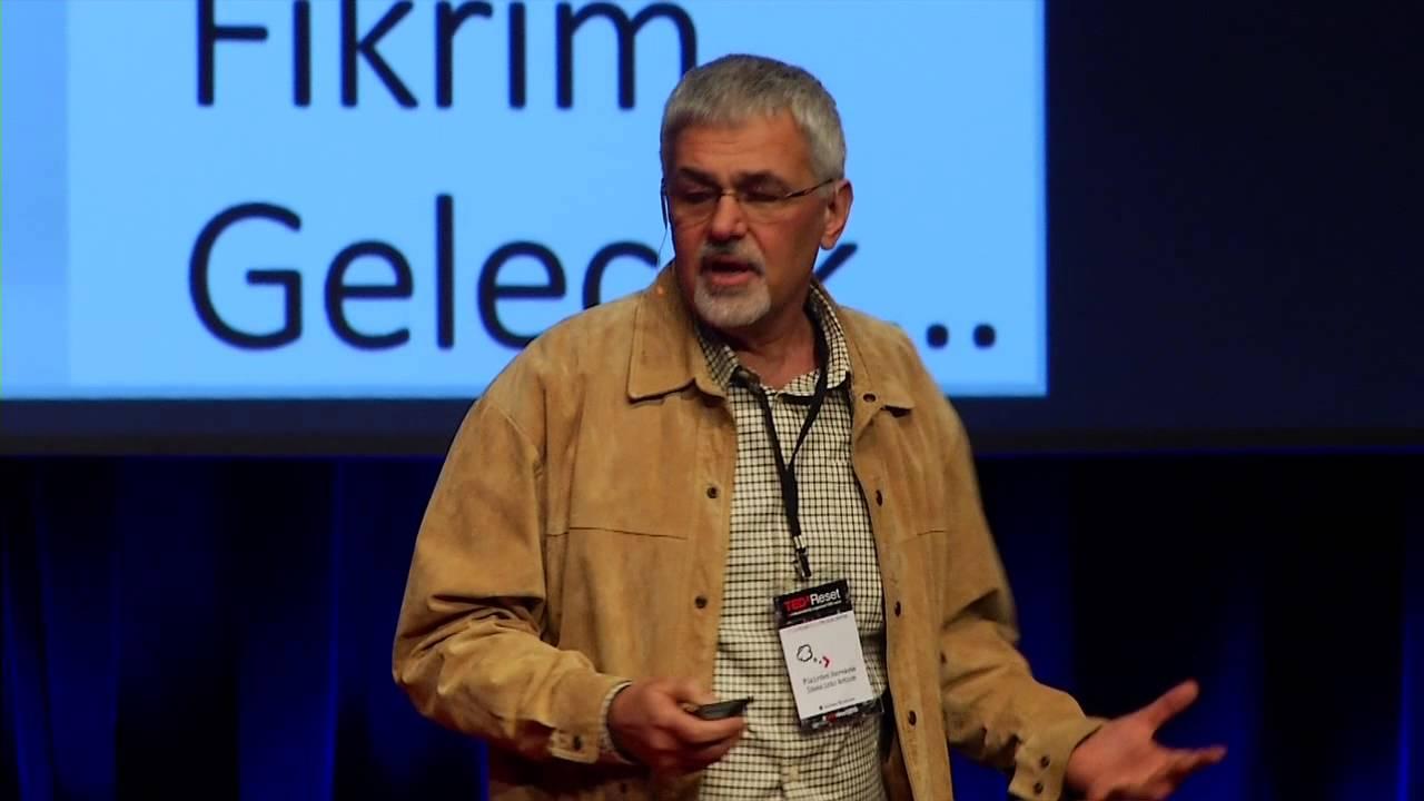 Fikirler Üzerine Mitler | Myths about Ideas | Erhan Erkut (Tedx Türkiye)