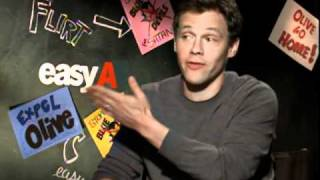 'Easy A' Interview With Director Will Gluck
