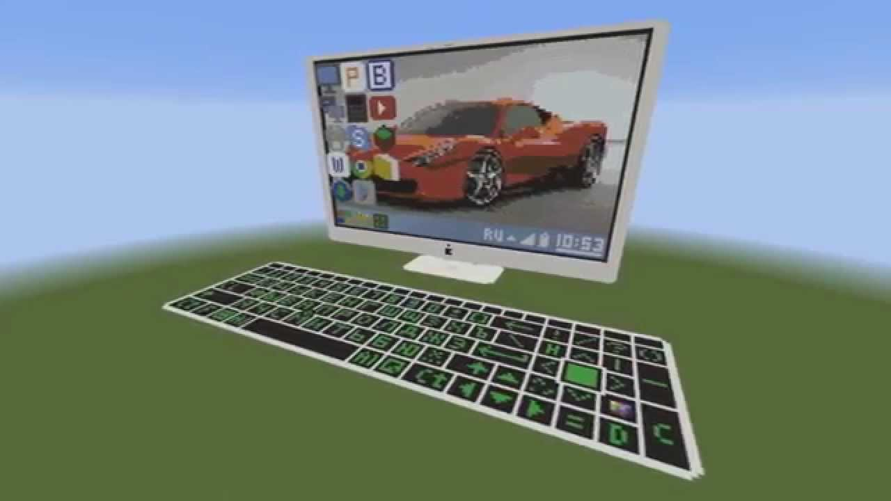 how to make your own minecraft server ipad