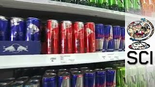 The Hidden Dangers Of Energy Drinks