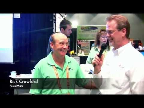 RS Expo Interview -- Rick Crawford (PostalMate)