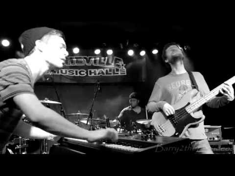 Snarky Puppy - Thing of Gold @ Asheville Music Hall - Asheville, NC 2-15-14