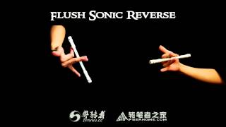 Video 【Penspinning Tutorial】48.Flush Sonic Reverse download MP3, 3GP, MP4, WEBM, AVI, FLV Mei 2018
