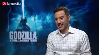 Interview Michael Dougherty GODZILLA 2