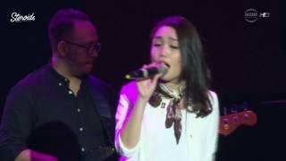 Pelangi - HiVi! (Live at STEROIDS 2016)