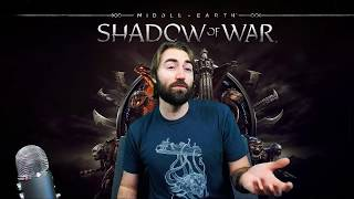 Shadow of War: Necromancer Fortress Assault, Unique Epic Gear Build, and Featured Community Content