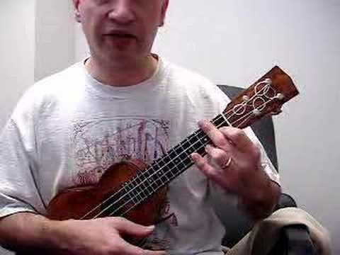 Singing In The Rain Jazzukes Demonstrated Youtube