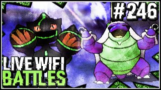 "Pokemon Omega Ruby & Alpha Sapphire [oras] Live Wifi Battle Vs Tony ""thats A Wrap!"""
