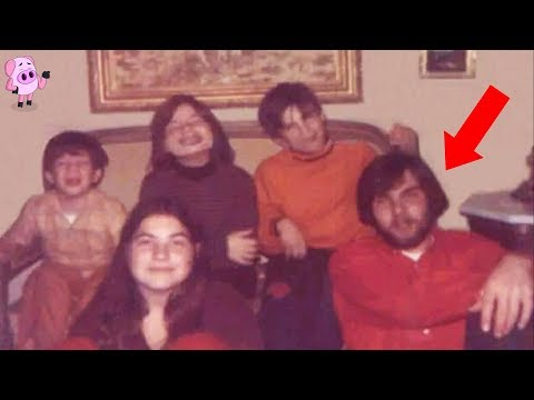 These Real Photos Have Very Disturbing Backstories